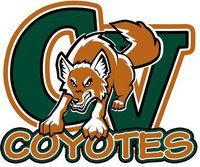 Campo Verde High School Logo