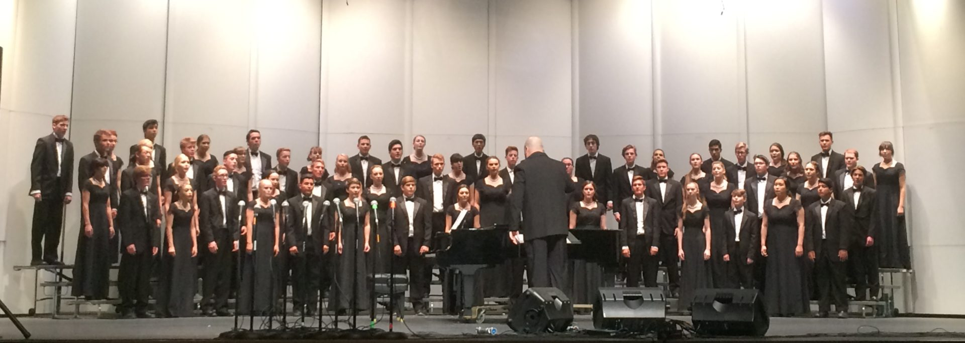 Campo Verde High School Choirs